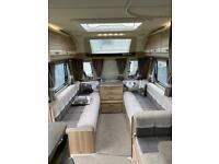 2013 Sterling Eccles caravan