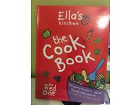 Ella's The cook book