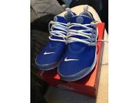 Men's Nike air presto size 8