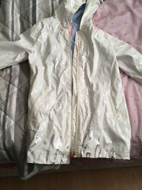 Kids billieblush coat