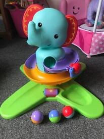 Fisher price elephant