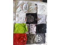 Men's Clothing Bundle in Large.