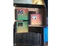 Blues cds. 1-30