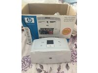 HP Invent photosmart 335 small/compact photo printer wedding party prom