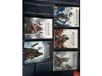 Assasins creed game guides