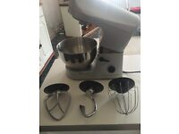 Andrew James Stand Mixer 5.2l