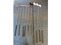 Golf Clubs - Full Set