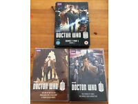 Doctor Who Series 7, Episodes 1-5 Box Set