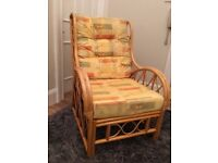 Wicker Furniture - used, great condition.