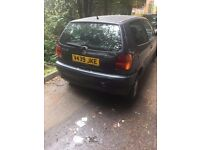 One year MOT, Low Mileage,Full Service History, Low Maintenance , Good Condition