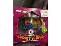 Addict A Ball Brand New