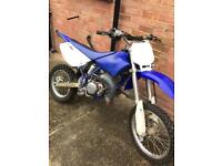 Yz 85 for sale cr kx ktm