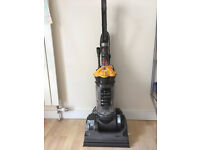 Dyson DC33 upright bagless vacuum cleaner, excellent working order, all tools