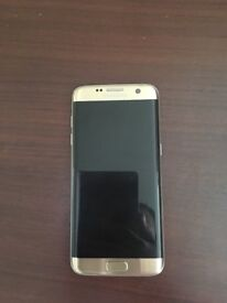 Samsung s7 edge gold 32gb