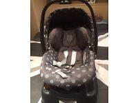 Mamas & Pappas Car Seat 0-13kg