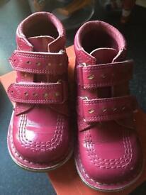 Kickers infant 8/9