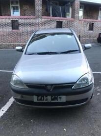 Vauxhall Cora 1.4