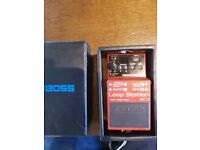 RC-3 Loop Station Pedal for sale