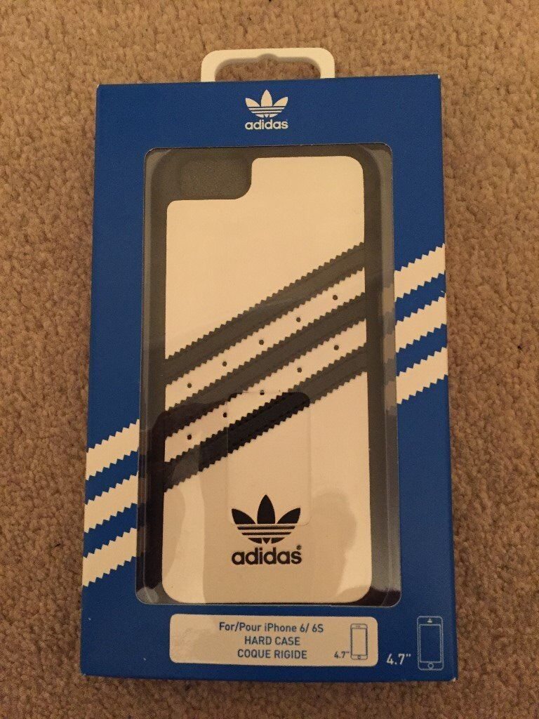 Official Genuine Adidas iphone 6 and 6s casein Tooting, LondonGumtree - Official Genuine Adidas iphone 6 and 6s case Official Genuine Adidas iphone 6 and 6s case Official Genuine Adidas iphone 6 and 6s case