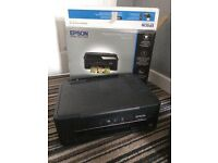 Epson XP 102 Printer and scanner *£10*