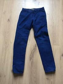 Boys jeans/trousers