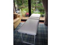 'CARLTON' Portable Massage Table.