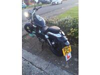 Kymco Zing II Motorbike - 2014 Reg - 5000 Miles