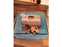 Cannon selphy printer CP780