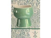 lovely vase brand new