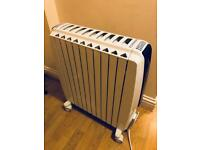 De'Longhi Dragon 4 Radiator