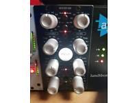 Elysia xfilter - 500 series stereo EQ