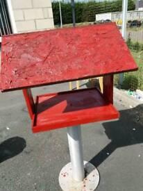 Bird table for sale