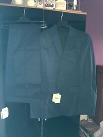 Prom suit brand new with tags