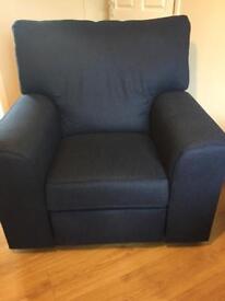 REDUCED Nantucket Reclining chair