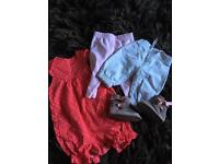BARGIN ! MUST SEE Baby girl clothes 0 -3