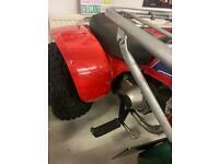 Honda atc 70 parts wanted Atc70 trike