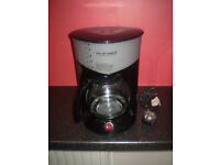 Hinari coffee maker