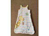 Baby Sleeping bag (18-36 months) £4