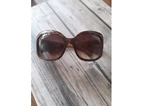 Ladies River Island Sunglasses