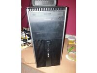 Novatech intel core i3-3220 4 GB RAM 465 HDD PC Desktop