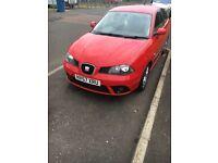 Seat Ibiza 1.4 for sale