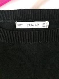 Zara (Knit) Dress