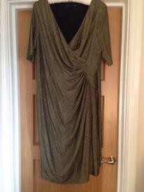 Dress 16/18