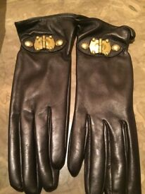 Miu Miu Ladies Gloves