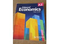 A2 - Edexel Economics By Peter Smith