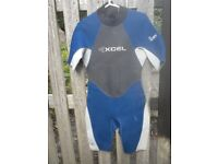 Xcel Icon Adult Shortie Westsuit for Sale