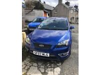 Ford Focus st spares and repairs