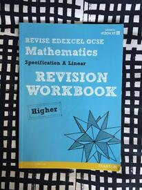 Maths revision guide