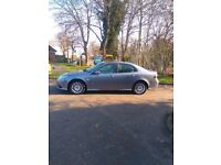 Saab 93 diesel 2008 11 months mot auto ex engine and gearbox leather seats ac good tyres good con