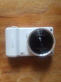 Samsung WB250F 14.2MP Camera